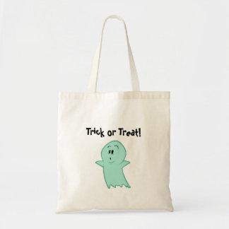 Paul Tergeist Trick or Treat Bag