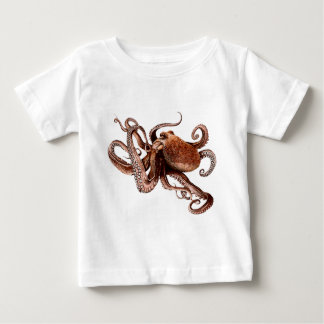 Paul The Octopus Baby T-Shirt