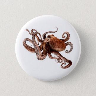 Paul The Octopus Button