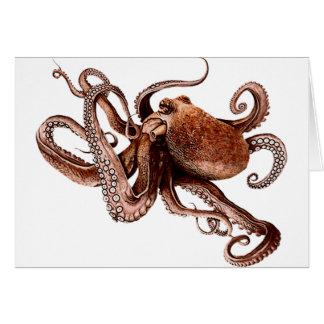 Paul The Octopus Card