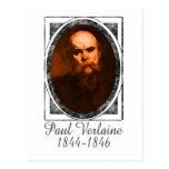 Paul Verlaine Postal