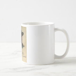 Paul von Lettow-Vorbeck Classic White Coffee Mug