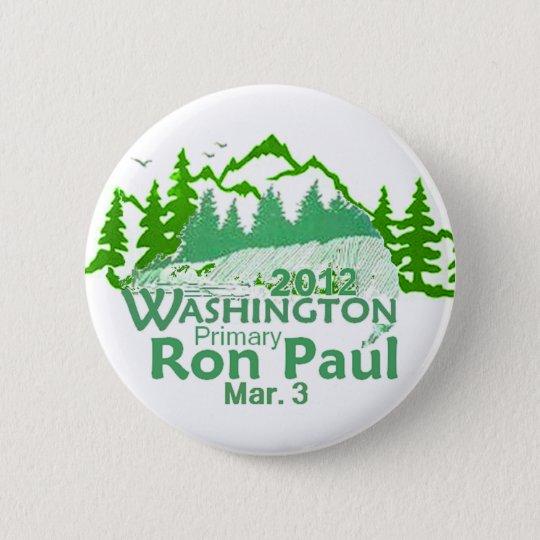 Paul Washington Button