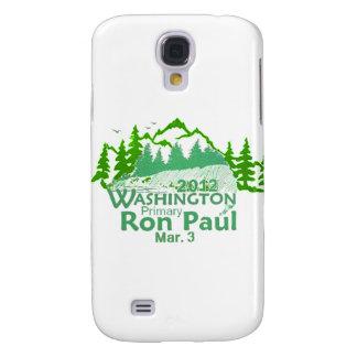 Paul Washington Samsung Galaxy S4 Cover