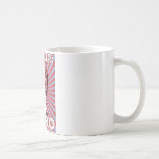 Paul Wellstone Coffee Mug