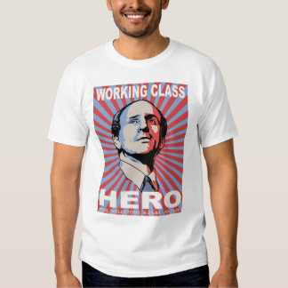 Paul Wellstone T-shirt