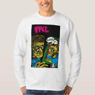 Paul who's r crumb T-Shirt