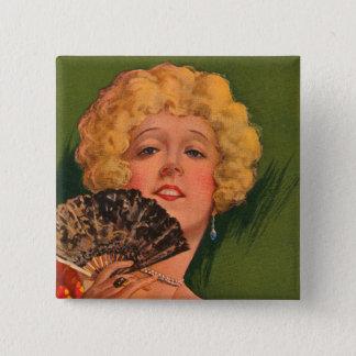 Paula Brand from Santa Paula Button