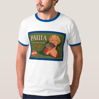 Paula Brand from Santa Paula Shirt