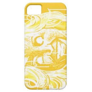 Paula Deen Butter iPhone 5/5S Case