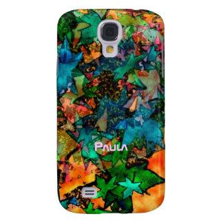 Paula Full color Samsung Galaxy case