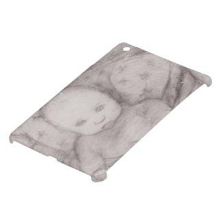 Paula Modersohn-Becker: Infant in seat iPad Mini Covers