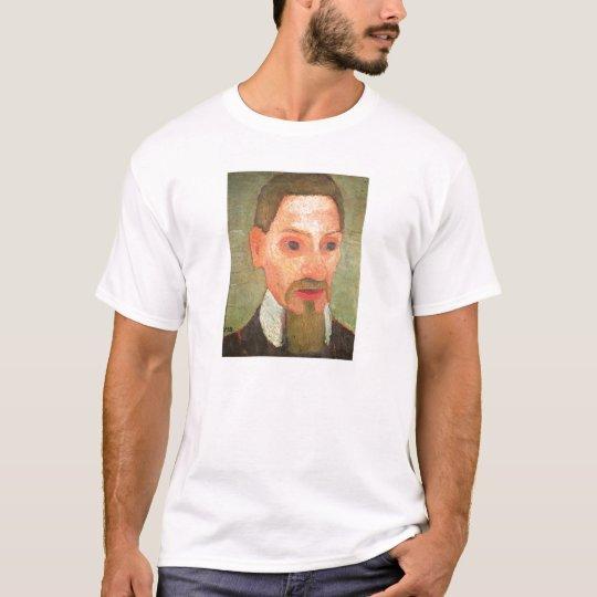 Paula Modersohn-Becker Portrait Maria Rilke 1906 T-Shirt