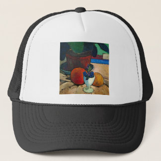 Paula Modersohn-Becker - Still Life with lemon ora Trucker Hat