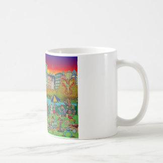 paulcalabrese.com.JPG Classic White Coffee Mug
