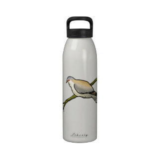 Paulette Pigeon.png Drinking Bottle