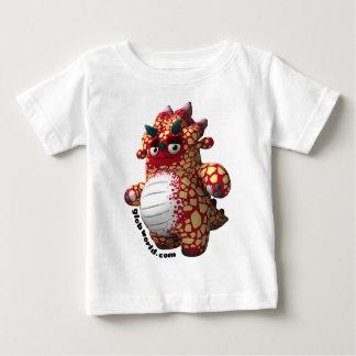 Paulie Pebbles Baby T-Shirt