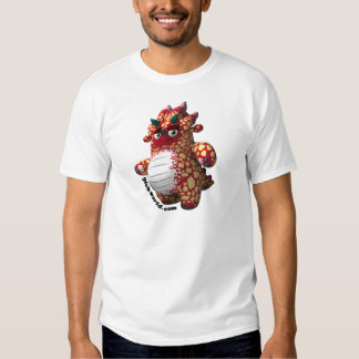 Paulie Pebbles T-Shirt