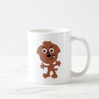 Paulie the Pug Mug