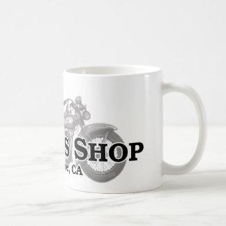 Paulie's Shop Coffee Mug