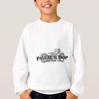 Paulie's Shop Sweatshirt