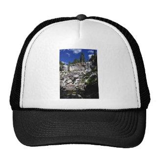 Paulina Falls Trucker Hat
