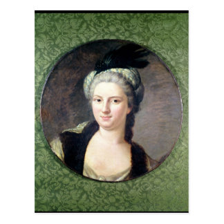 Paulina-Felicite de Nesle Countess Tarjetas Postales