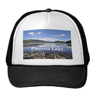 Paulina Lake Trucker Hat