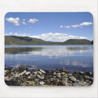 Paulina Lake Mouse Pad