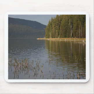 Paulina Lake, Oregon Mousepad