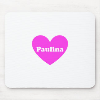 Paulina Mouse Pads