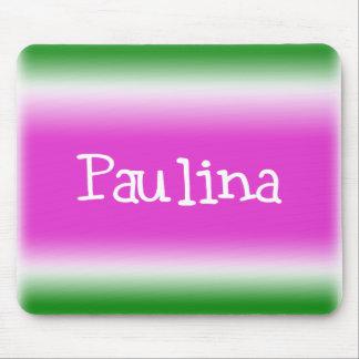 Paulina Mousepads