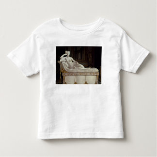 Pauline Bonaparte  as Venus Triumphant, c.1805-08 Tee Shirt