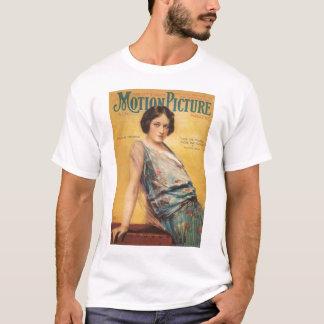 Pauline Frederick T-Shirt