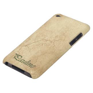 PAULINE Name Branded Customised Phone Case