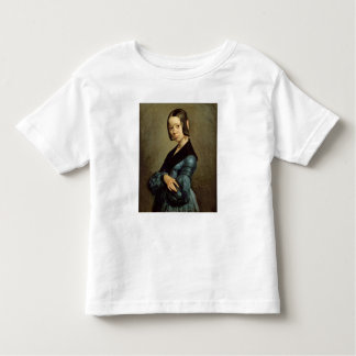 Pauline Ono  in Blue, 1841-42 Toddler T-shirt
