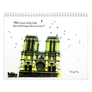 Paul's Calendar