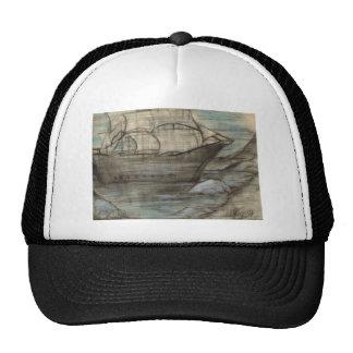 Paul's Travels Trucker Hat
