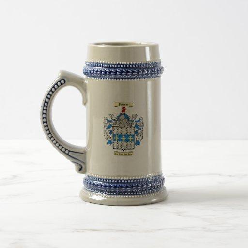 Paulsen Coffee Mugs