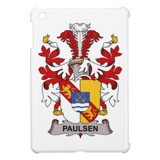 Paulsen Family Crest Case For The iPad Mini