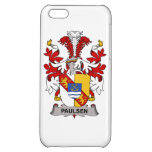 Paulsen Family Crest Cover For iPhone 5C