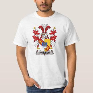 Paulsen Family Crest T-Shirt