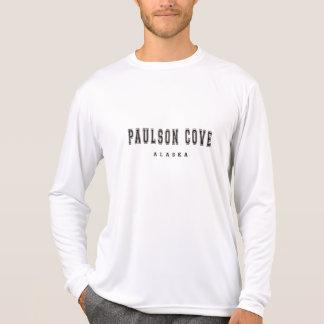 Paulson Cove Alaska T-Shirt