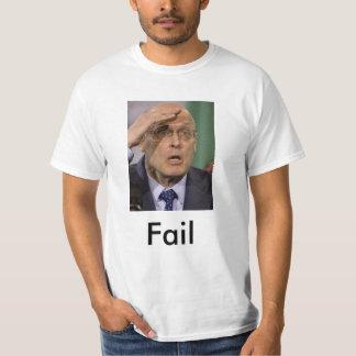 Paulson Fail T-Shirt