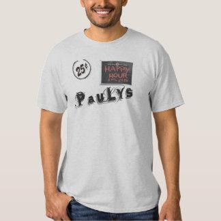 paulys T-Shirt