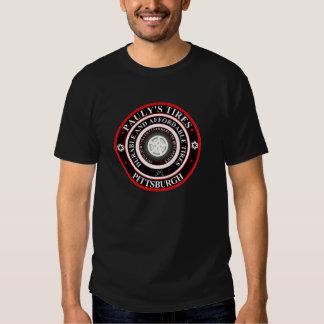 PAULY'S TIRES T -SHIRT T-Shirt