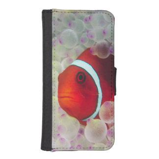 Paupau New Guinea, Great Barrier Reef, iPhone SE/5/5s Wallet