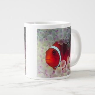 Paupau New Guinea, Great Barrier Reef, Extra Large Mugs