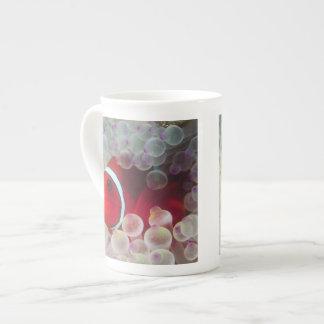 Paupau New Guinea, Great Barrier Reef, Tea Cup