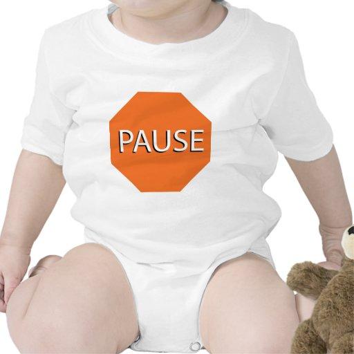 Pausa Trajes De Bebé